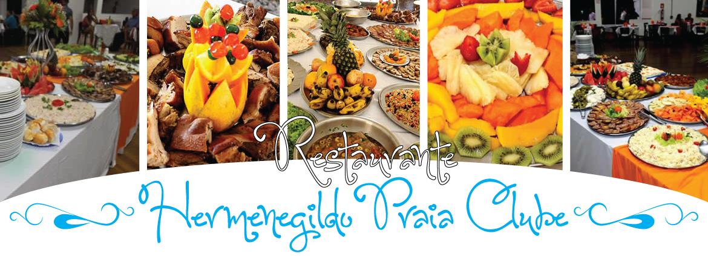 Restaurante Hermenegildo Praia Clube