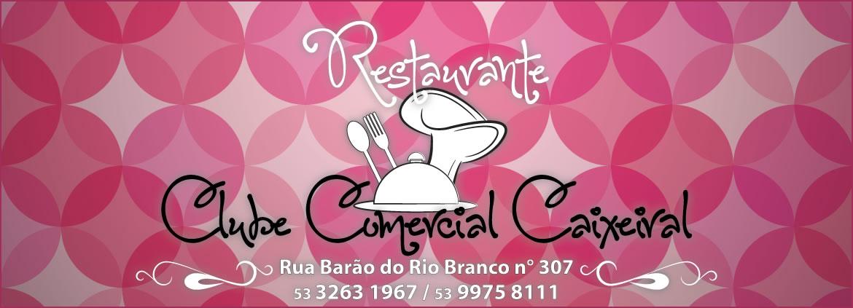 Restaurante Clube Comercial