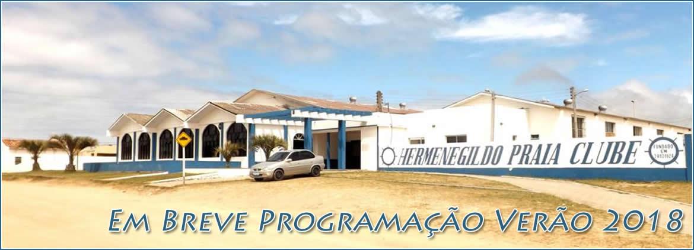 Hermenegildo Praia Clube2018